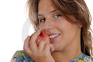 Fruit Free Stock Image