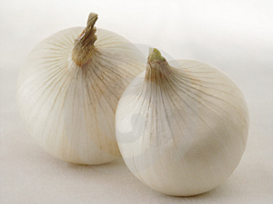 Onions Free Stock Photography
