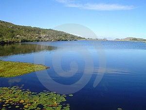 Aquamrine Στοκ φωτογραφίες με δικαίωμα ελεύθερης χρήσης