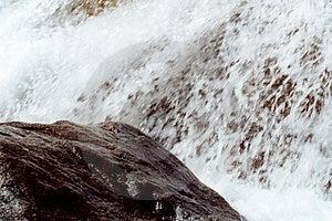 Rushing Water 1 Free Stock Images