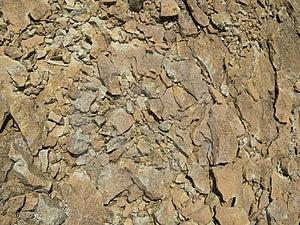 Sandsten Royaltyfri Fotografi