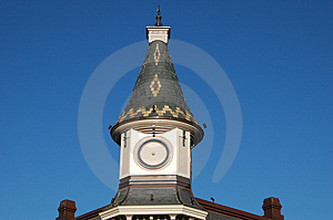 Clockless Tower Free Stock Photos