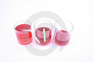 Red Drink Royalty Free Stock Images - Image: 1802059