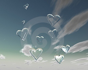 Free Stock Images - Love is in the air 3