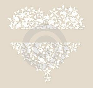 Abstract Heart Royalty Free Stock Photo - Image: 18006565