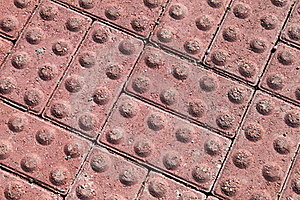 Brick Building Blocks Stock Image - Image: 18012241