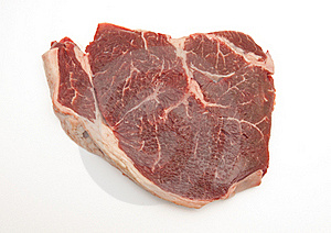 Raw Meat Stock Images - Image: 18012724