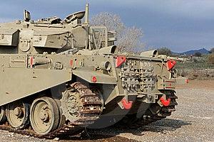 Tank Royalty Free Stock Image - Image: 18022866