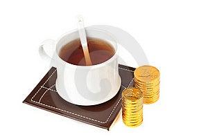 Tea. Stock Photography - Image: 18040202