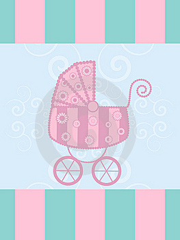 Greeting Card For Kids Stock Photos - Image: 18052463