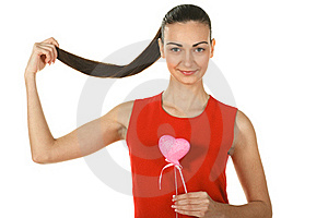 Valentine's Day Royalty Free Stock Image - Image: 18076846