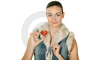 Valentine's Day Royalty Free Stock Photo - Image: 18077415
