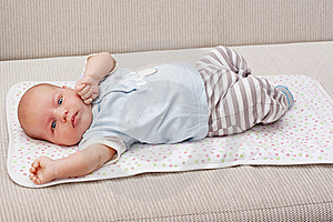 Sweet Baby Boy Royalty Free Stock Photography - Image: 18078137