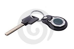 Car Key Stock Images - Image: 18088884
