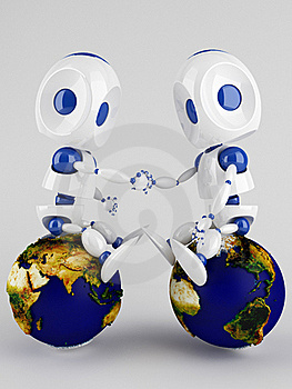 World Peace Concept Stock Images - Image: 18089694