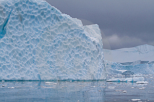 Iceberg Stock Photos - Image: 18090633