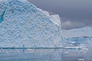 Iceberg Stock Photos - Image: 18090633