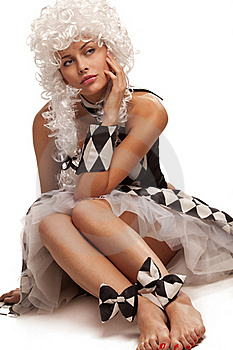 Chess Queen Royalty Free Stock Images - Image: 18093089