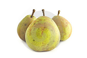 Juicy Pears Stock Photo - Image: 18093990