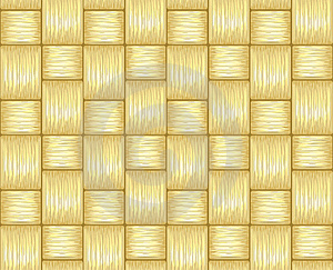 Seamless Wicker Royalty Free Stock Images - Image: 18097039