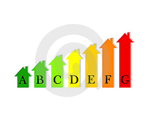 Energy Classification Royalty Free Stock Photos - Image: 18099488