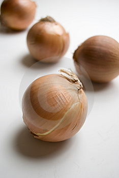 Onions Royalty Free Stock Images - Image: 1811499