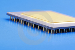 Processor Stock Photos - Image: 1813013