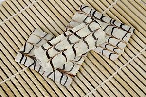 Decorative White Chocolate Stock Photos - Image: 1819753