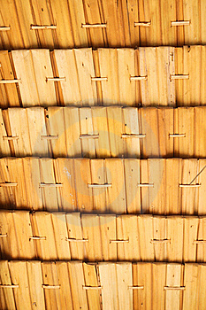 Bamboo Weave Screen Stock Images - Image: 18111744