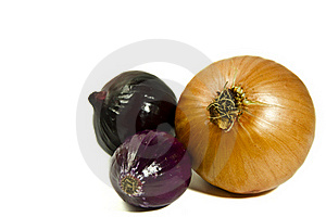 Onions Stock Images - Image: 18112224