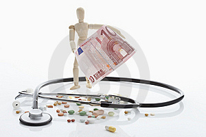 Surgery Fees Royalty Free Stock Photo - Image: 18117085