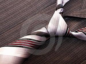 Tie Stock Image - Image: 18119181