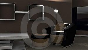 Late Night Lounge Royalty Free Stock Photos - Image: 18119808