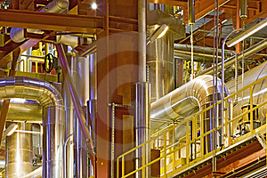 Pipes Royalty Free Stock Images - Image: 18142319