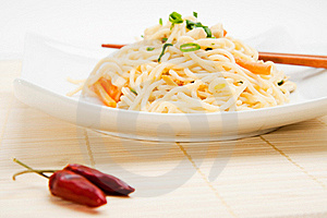 Thai Food Royalty Free Stock Images - Image: 18142589