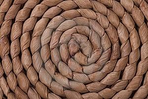 Raffia Mat Stock Images - Image: 18145274