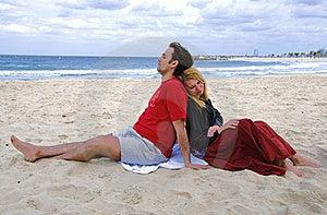 The Beach Stock Photos - Image: 18157943