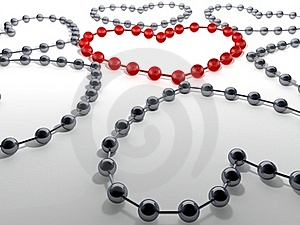 Hearts Stock Image - Image: 18158231