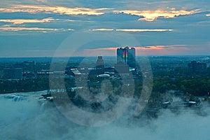 Niagara Waterfalls Royalty Free Stock Image - Image: 18162586