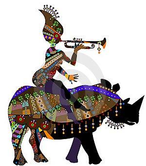 Ethnics Royalty Free Stock Image - Image: 18164966