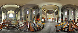 Church St.Giuseppe Stock Images - Image: 18165954