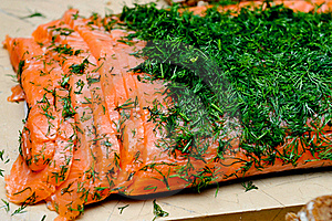 Red Fish Stock Photo - Image: 18175350