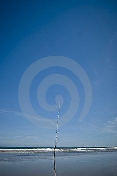 Fishing Rod Stock Photography - Image: 18180512