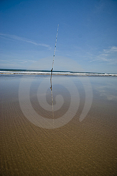 Fishing Rod Stock Photography - Image: 18180522