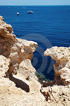 Sharm-el-Sheik Landscape Stock Photography - Image: 18190672