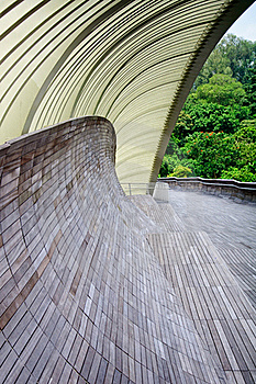 Henderson Waves 1 Royalty Free Stock Photos - Image: 18194638