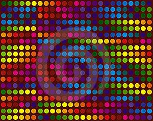 Colorful Background Royalty Free Stock Image - Image: 18196346