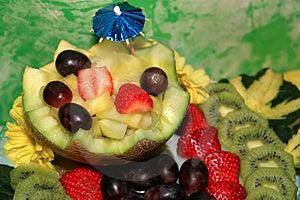 Vruchten Stock Fotografie - Afbeelding: 1825932