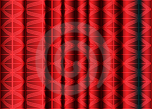 Red Silk Fabric Royalty Free Stock Photo - Image: 18214735