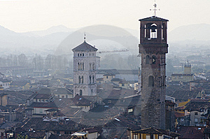 Lucca Stock Photos - Image: 18217923